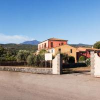 Agriturismo Valle Galfina, hotel in Linguaglossa