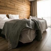 The Mint Hotel - Saint Vlas, hotel Szveti Vlaszban