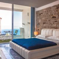 Residenza D'epoca Tamara, hotell i Castellabate