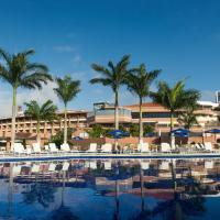 Garden Hotel, отель в городе Кампина-Гранди