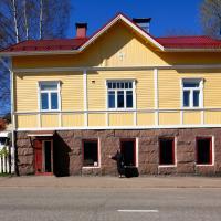 Guest House Nina Art, hotelli kohteessa Kotka