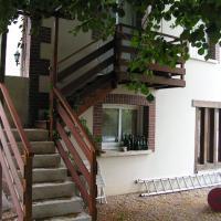 La petite sirène, hotel in Sahurs