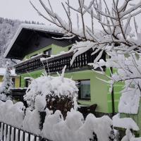 Zeleni apartma Zreče
