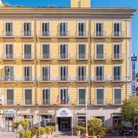 Best Western Hotel Plaza โรงแรมในเนเปิลส์
