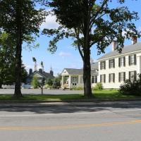 Merrill Magee Inn (Adults Only), hotel in Warrensburg