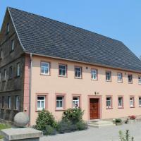 Landurlaub Jung, hotel in Ohrenbach