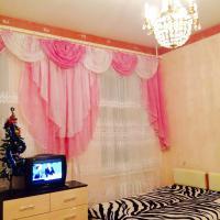 Apartment on Zoologicheskiy 1/3