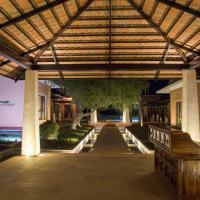 CG Retreat - The Golf & Wellness, hôtel à Chitwan