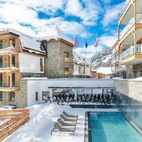 Mountain Spa Residences