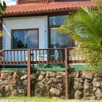 Tapuio Park Hotel, hotel em Cavalcante