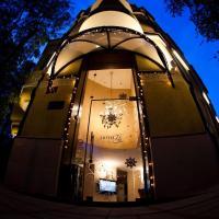 Hi Boutique Hotel, hotel in Varna City