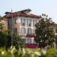 Intra Hotel, hotel in Verbania