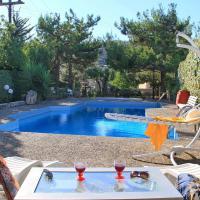 Villa Kazantzakis, ξενοδοχείο στις Αρχάνες