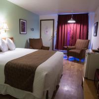 La Kris Inn, hotel in Bandon