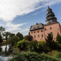 Gut Dyckhof, hotel in Meerbusch