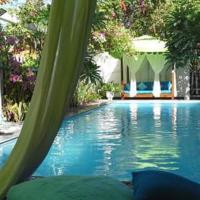 La Marina Boutique Hotel & Spa, khách sạn ở Mũi Né