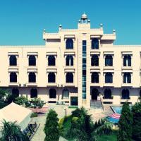 Ranthambhore National Resort