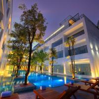 Chan Boutique Otres, hotel in Sihanoukville