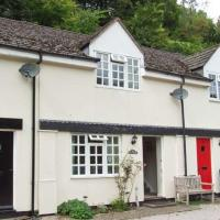 Wye Valley Cottage, hotel em Symonds Yat
