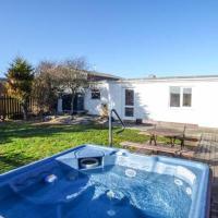Cefn Farm Cottage, hotel near Anglesey Airport - VLY, Cae'r-geiliog