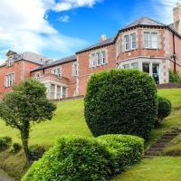 Telford House