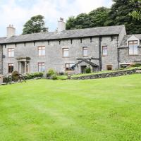Longwell Cottage, hotel in Grayrigg