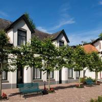 Hotel Restaurant Mondriaan, hotel in Winterswijk