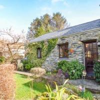 Cwm Caeth Cottage