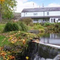 Saetr Cottage, hotel in Harrop Fold