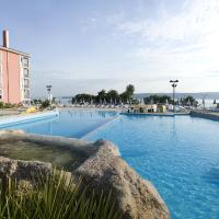Hotel Aquapark Žusterna, hotel in Koper
