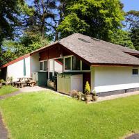 Trelessy Lodge