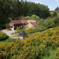 Munslow Cottage
