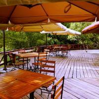 Azure Mara Haven, hotel in Talek