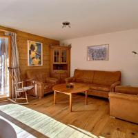 Apartment Monteilly 26