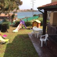 La Baia Casa vacanze-Seminterrato