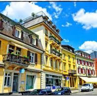 Orion, Hotel in Biel/Bienne