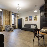Loft apartment Library/University