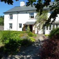 Higher Coombe, hotel in Bovey Tracey