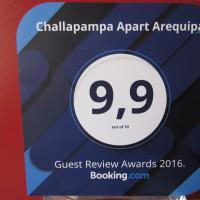 Challapampa Apart Arequipa