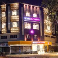 Hotel Alka Inn, отель в Ахмадабаде