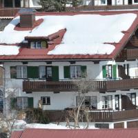 Herzen´s Landhaus, hotel in Hirschegg