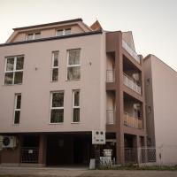 Vila Markovic-a, hotel u gradu Soko Banja