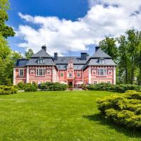 Pałac Spiż, hotel in Miłków