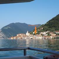 Casadina, hotel in Monte Isola