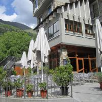 Hostal Pey, hotel en Bohí