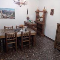 Casa La Antigua Almazara
