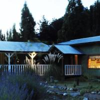 Las Pitras Lodge