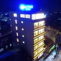 The First Hotel, hotel in Pathein