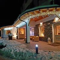 Ciasa Alpina Relax Hotel, hotel in Moena