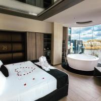 Hugo's Boutique Hotel - Adults Only, hotel in St Julian's
